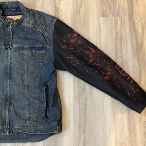 RARE Icon Strongarm Jacket